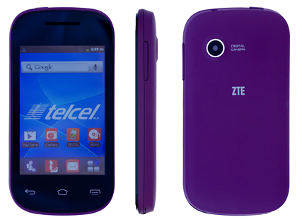 you zte v795 caracteristicas will not