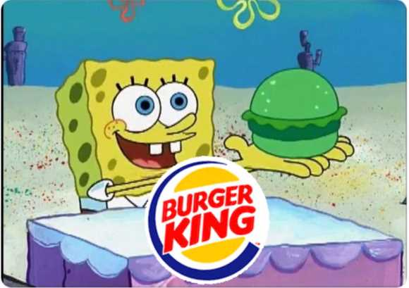 ¿Burger King venderá un Whopper 420?