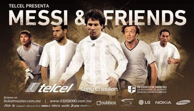 messifriends