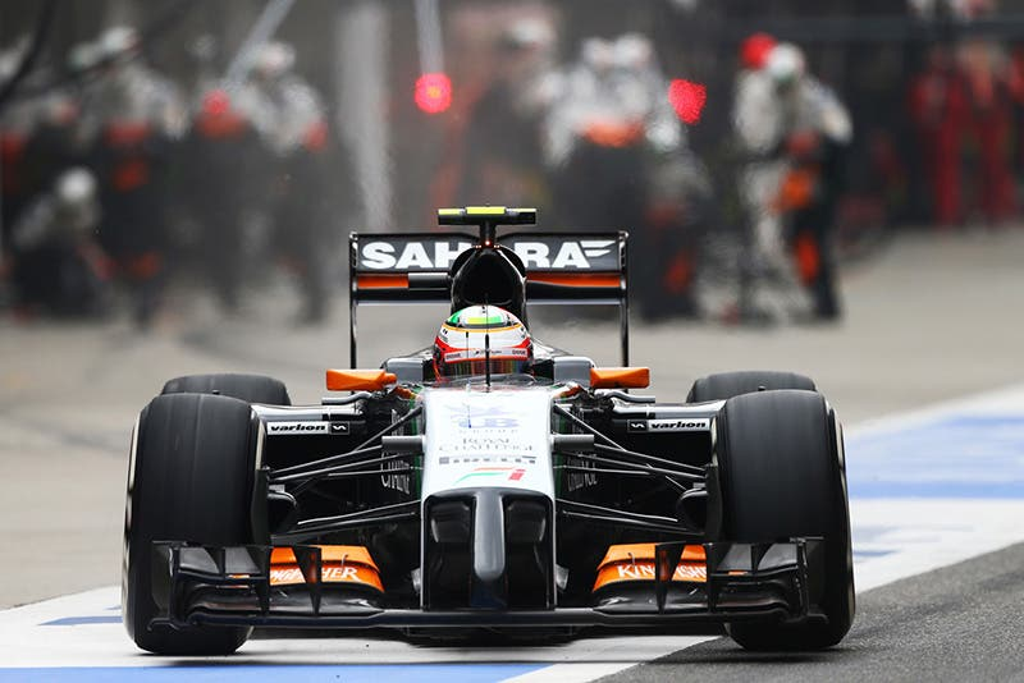 Lo que deja el Gran Premio de Bahréin — Podcast