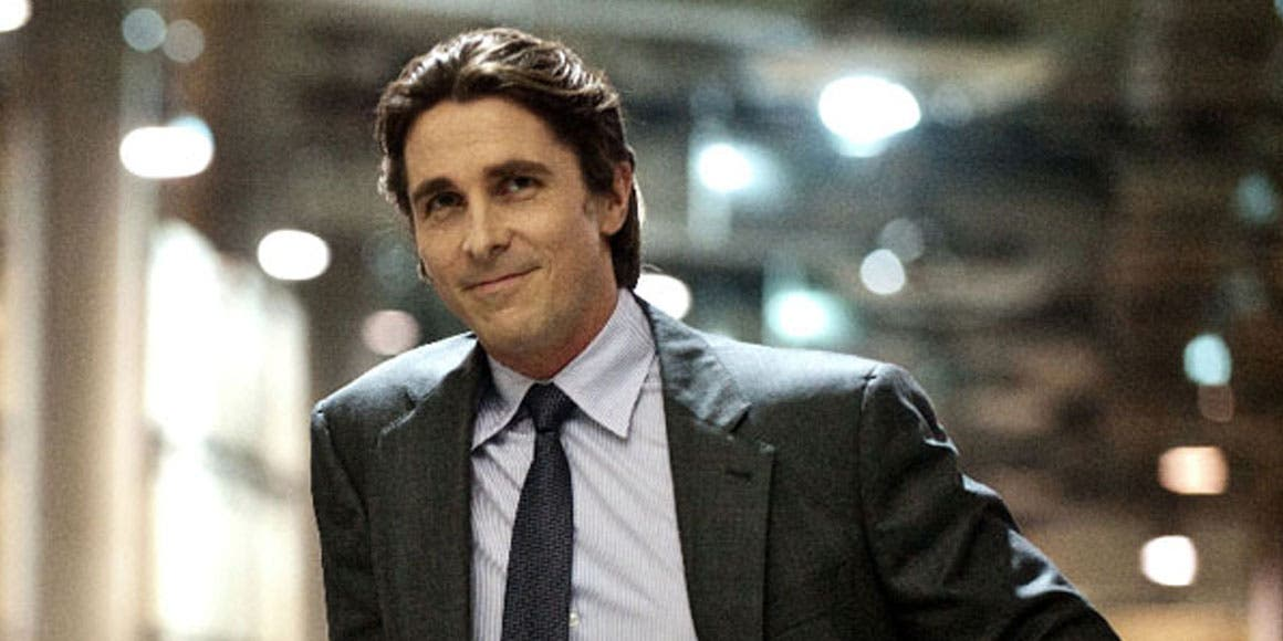 No, Christian Bale no interpretará a Steve Jobs