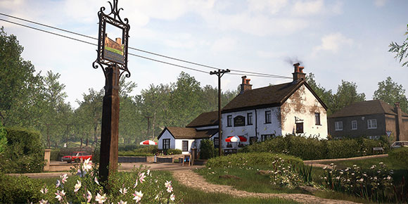 #JuevesGamer: Everybody's Gone to the Rapture