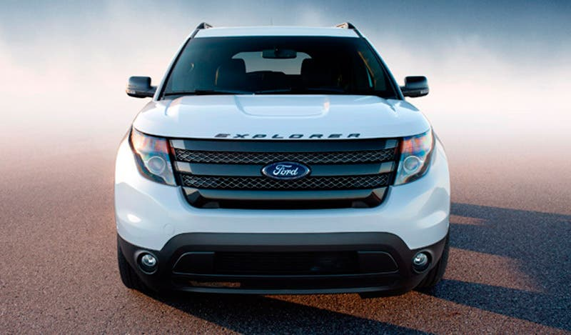 Video Rese 241 A Ford Lobo 2015 Platinum