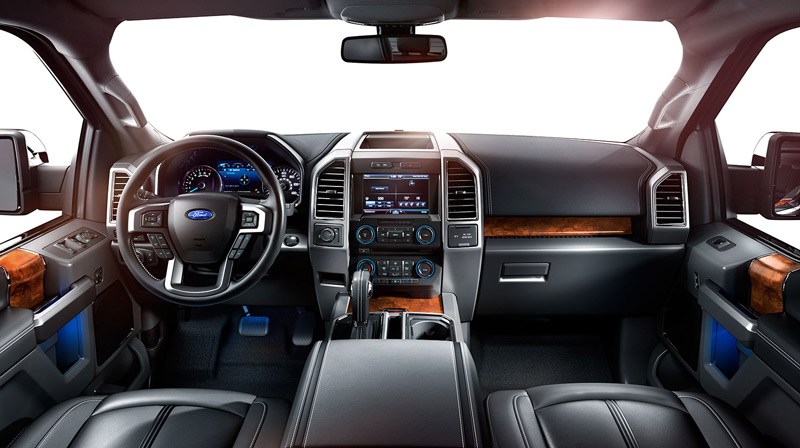 video rese a ford lobo 2015 platinum. Cars Review. Best American Auto & Cars Review