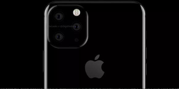 Apple registra 11 modelos distintos de iPhone para 2019