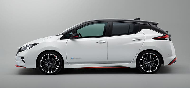 2021 Nissan Leaf Nismo | Nissan & Dodge Cars Review