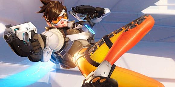 Compra Overwatch para PlayStation 4 por 650 pesos