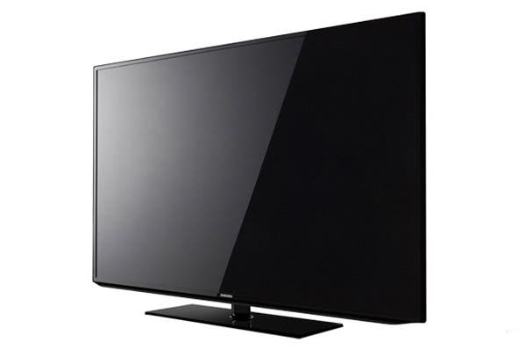 Televisi n led samsung de 50 pulgadas un50eh5000fxzx for Muebles para led 50 pulgadas