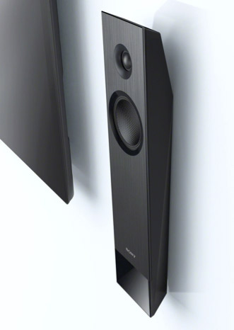 Sony Home Theater Systems With Wireless Speakers