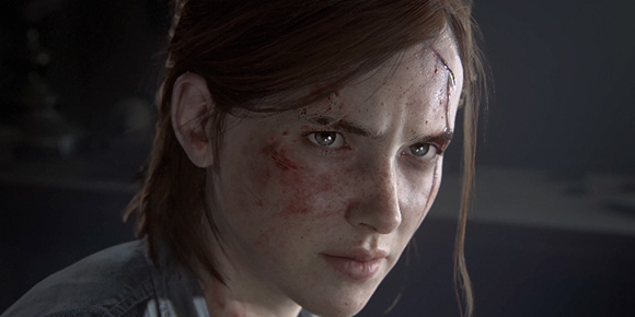 Naughty Dog anuncia The Last of Us Part II