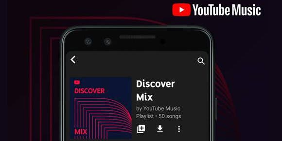 La función que YouTube Music le copió a Spotify