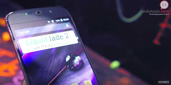 Hands-on #MWC16: Acer Liquid Jade 2