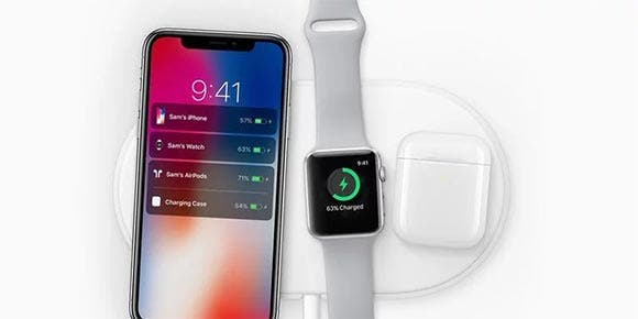 ¿Por qué se ha retrasado el AirPower, de Apple?