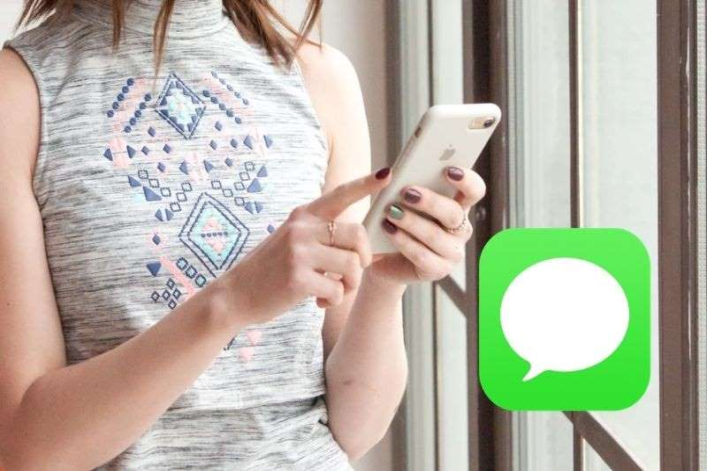 Cómo evitar que los audios de iMessage caduquen