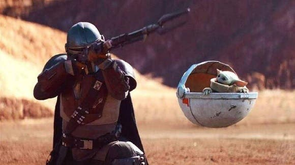 The Mandalorian tendrá una serie documental