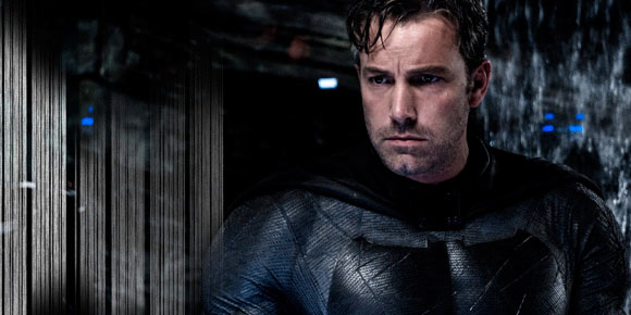 Warner Bros. confirma película de Batman con Ben Affleck
