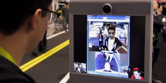 Video: ¿Robots o personas? Te presentamos a Beam