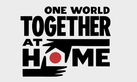 Los horarios y cómo ver 'One World: Together At Home'
