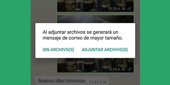 Chat sin correo