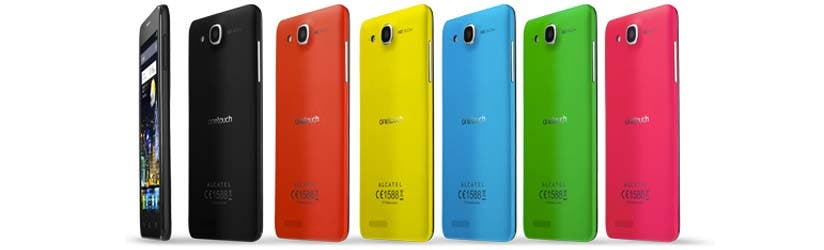 Los Celulares Android Mas Baratos Alcatel One Touch Pop  Review