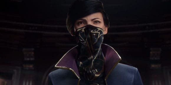 Bethesda anuncia Dishonored 2