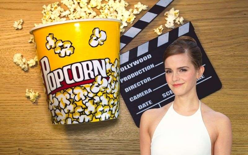 Además de Harry Potter, otras pelis de Emma Watson en streaming