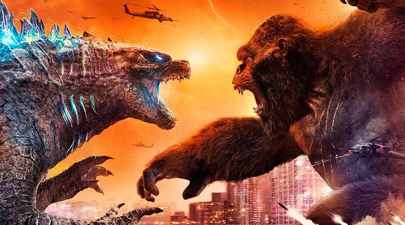 Ya puedes jugar Godzilla vs. Kong en PUBG Mobile y World of Warships