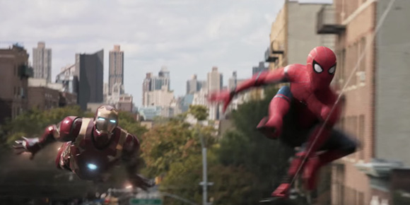 Spider-Man: Homecoming contará con un invitado inesperado
