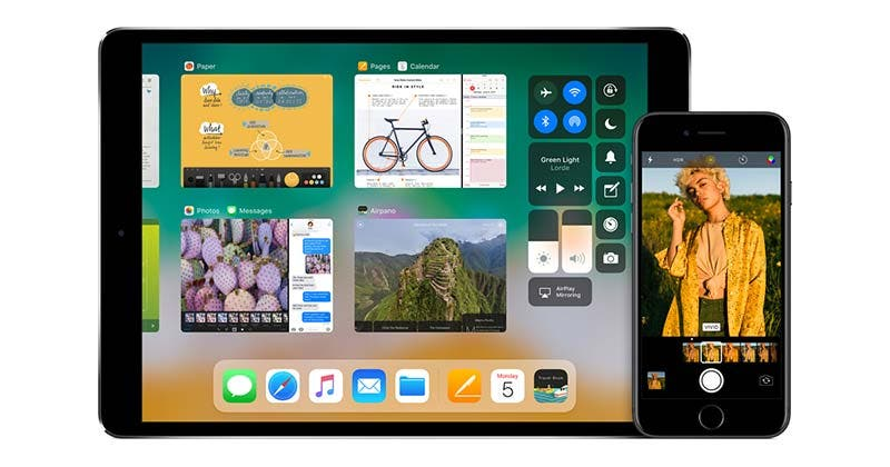 Apple lanza iOS 11.1 para iPhone y iPad