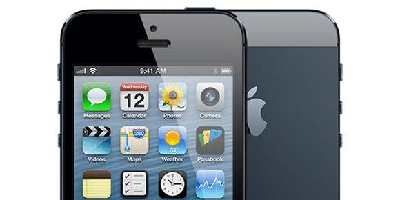 Es oficial: el iPhone 5 es obsoleto