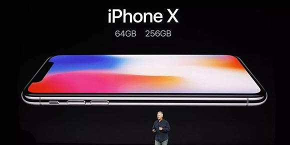 Apple habría 'revivido' la producción del iPhone X