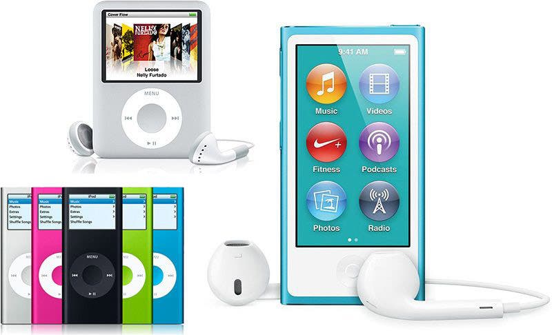 how to put music onto an ipod nano from youtube