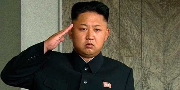 Habrá represalias contra EU por The Interview: Kim Jong-Un