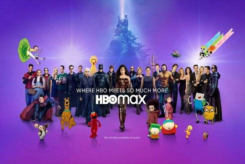 Cómo tener 40% de descuento al contratar HBO Max
