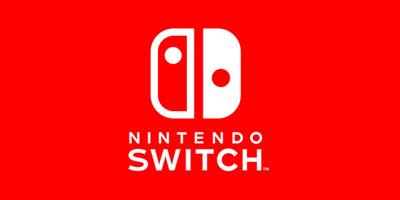 Así es Nintendo Switch