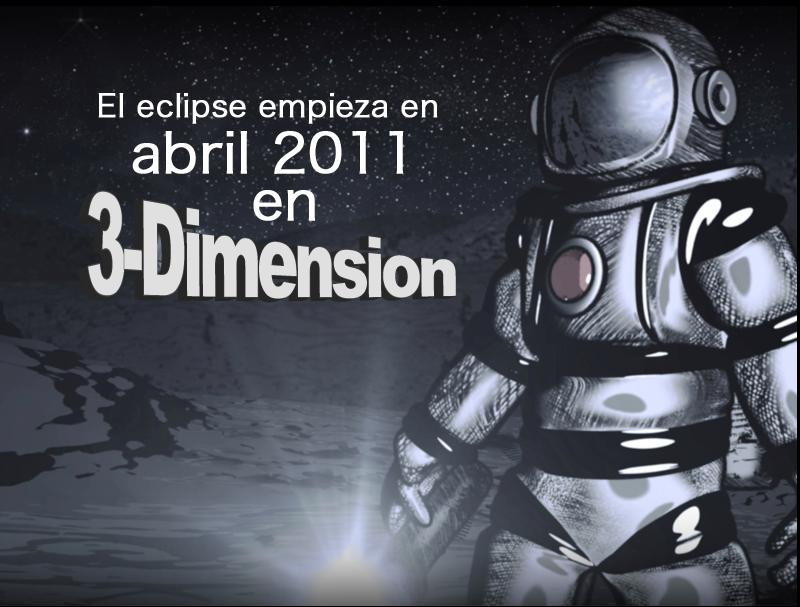 Eclipse3D