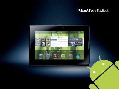 PLaybookAndroid