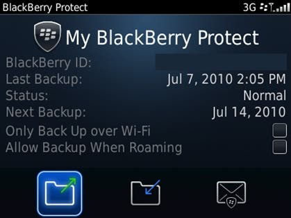 BlackBerryProtect