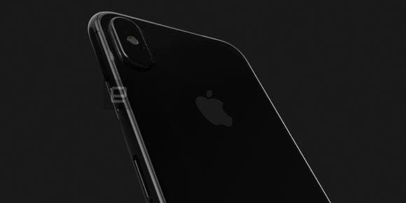 iPhone 8 tendría una cámara dual para selfies