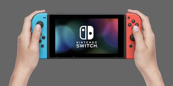 Imperdible: llévate un Nintendo Switch por $5,500 pesos