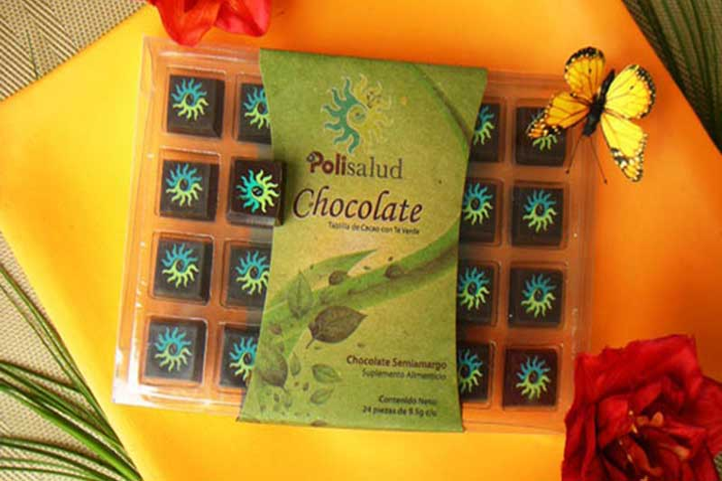 Image result for chocolate para bajar de peso ipn