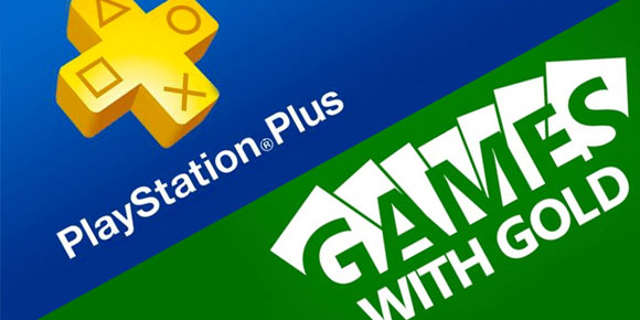 ¿Qué juegos regalan en PS Plus y Games With Gold este mes?