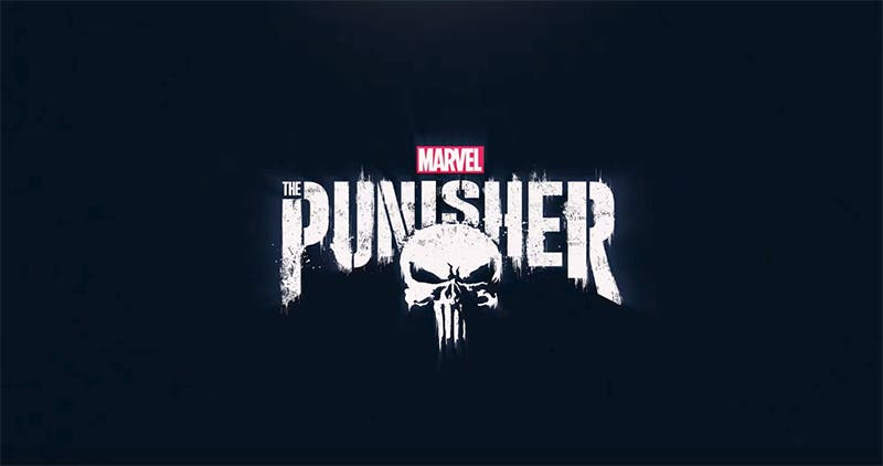 The Punisher' cancela su presentación en la Comic-Con de New York