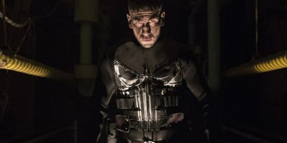 Netflix confirma segunda temporada de 'The Punisher'
