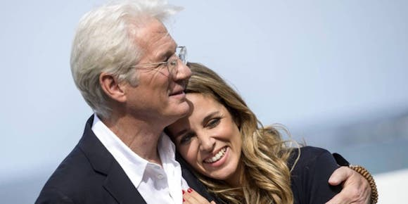 Richard Gere protagonizará una serie de Apple