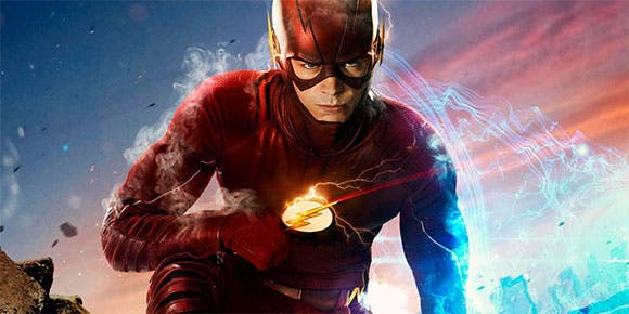 La segunda temporada de 'The Flash' ya está en Netflix