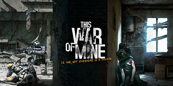 This War of Mine, gratis en enero para PS4