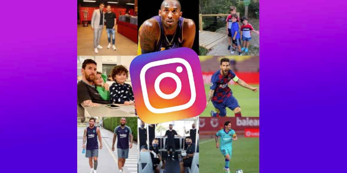 Crea tu Top Nine del 2020 en Instagram sin instalar apps