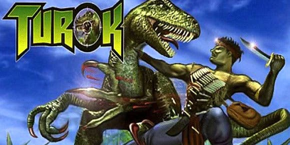 Turok: Dinosaur Hunter tendrá remasterización para PC