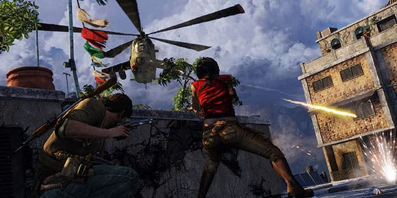 #JuevesGamer: Uncharted The Nathan Drake Collection y EGS